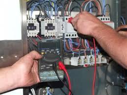 equipment repairs