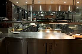 Catering equipment repairs in London