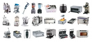catering equipment London